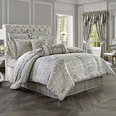 Queen Street® Marissa 4-pc. Comforter Set
