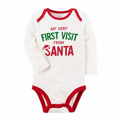 Carter's Christmas Bodysuit - Baby