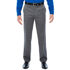 JF J.Ferrar Pin Dot Stretch Slim Fit Suit Pants
