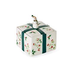 Pfaltzgraff Winterberry Cookie Jar