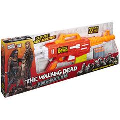 The Walking Dead Abrahams M16