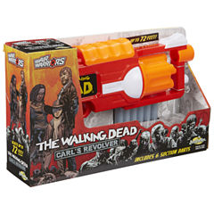 The Walking Dead Carl's Revolver