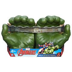 Hulk Gamma Grip Fists