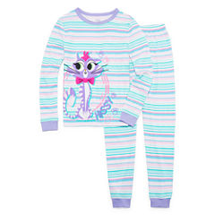Disney 2-pc. Pajama Set Girls