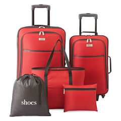 Protocol Luggage For The Home - JCPenney