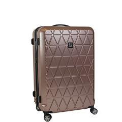 Ful Triangle 21 Inch Hardside Luggage
