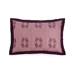 Presidio Square Carson Pillow Sham