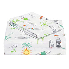 Frank and Lulu North Shore Sheet Set & Accessories