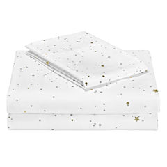 Frank and Lulu Moon Dust Metallic Sheet Set & Accessories
