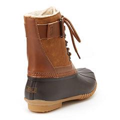 J Sport By Jambu Quebec Womens Water Resistant Rain Boots