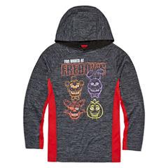 Five Nights at Freddy's Hoodie-Big Kid Boys