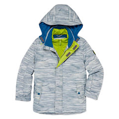 Board Jacket- Boys Big Kid