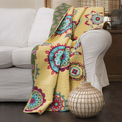 Lush Decor Adrianne Throw