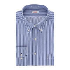 IZOD® Button-Down Dress Shirt - Big & Tall