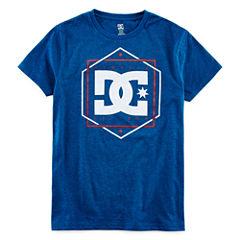 DC Shoes Co® Super DC Graphic Tee - Boys 8-20