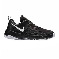 Nike Hustle Quick Boys Basketball Shoes - Big Kids