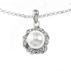 Monet Jewelry Womens 2-pc. Jewelry Set