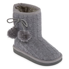 Okie Dokie Andiva Girls Winter Boots - Toddler
