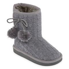 Okie Dokie Farryn Girls Winter Boots