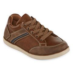 Arizona Steele Boys Slip-On Shoes - Little Kids/Big Kids