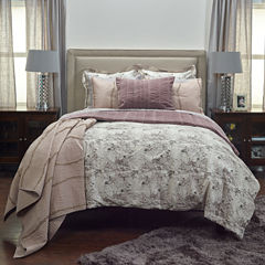 Rizzy Home Dress The Bed Vintage Butterfly Comforter Set