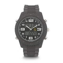 Wrist Armor U.S. Army C27 Mens Black Strap Watch-37200028