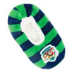 Paw Patrol Slip-On Slippers