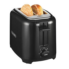Proctor Silex 2-Slice Cool Touch Toaster
