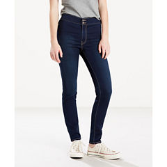Levi's On The Move Skinny