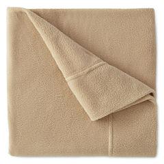 JCPenney Home™ Heavyweight Fleece Sheet Set