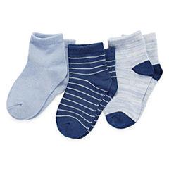 Crew Socks- Boys Toddler