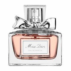 Miss Dior - The New Eau de Parfum