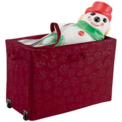 Classic Accessories Holiday Storage Set