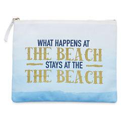 Mixit Beach Pouch