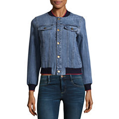 Union Bay Denim Jacket-Juniors