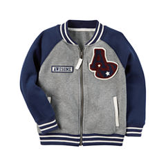 Carter's Boys Varsity Jacket-Preschool