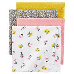 Carter's 4-pc. Blanket - Girls