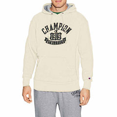 Champion Heritage Long Sleeve Fleece Hoodie-Athletic