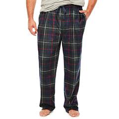 The Foundry Big & Tall Supply Co. Microfleece Pajama Pants