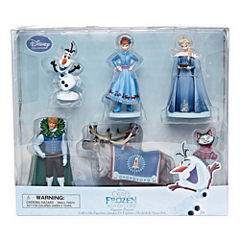 Disney 6-pc. Frozen Toy Playset - Girls