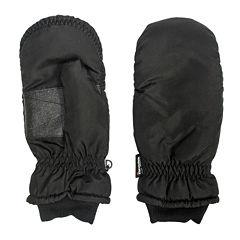 QuietWear® Waterproof Thinsulate™ Mittens