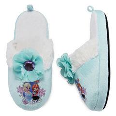 Disney Frozen Slip-On Slippers