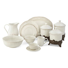 JCPenney Home™ Amberly Dinnerware Collection