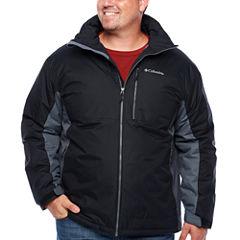 Columbia Ski Jacket Big