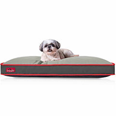 Brindle Waterproof Pet Bed