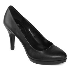 Worthington Hula Womens Pumps