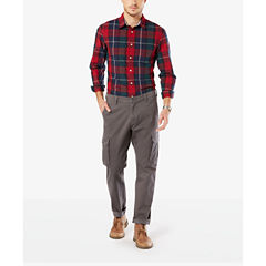 Dockers® D3 Classic-Fit Cargo Pants- Big & Tall