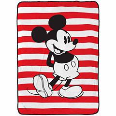 Disney Mickey Mouse Blanket