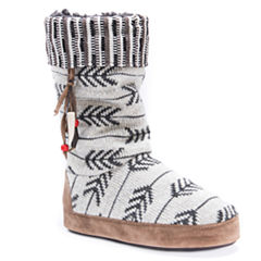 Muk Luks Maribelle Slippers