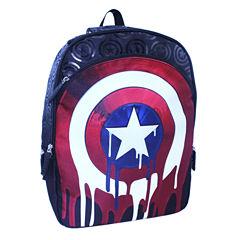Captain American 17